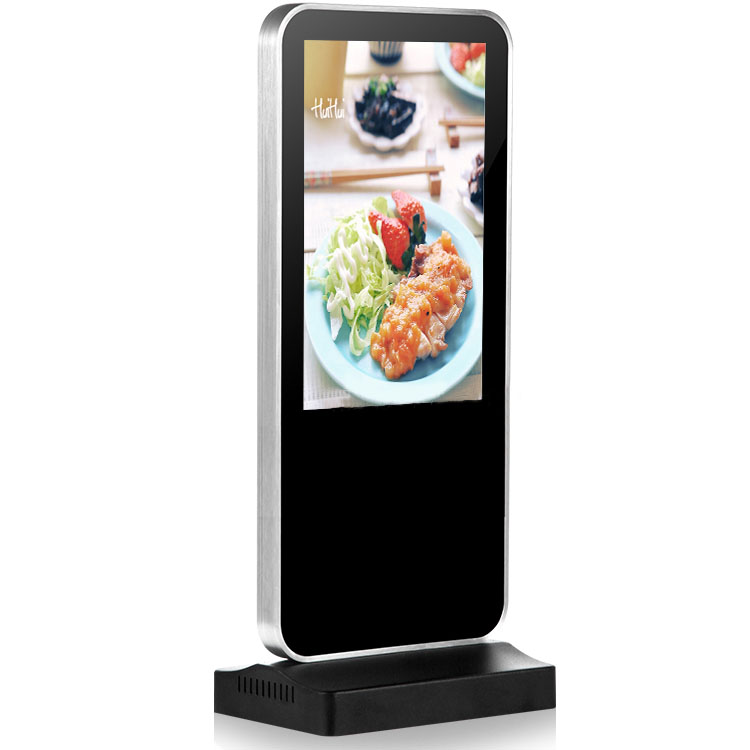 Mini Android Touch Kiosk – CMG Media Ventures